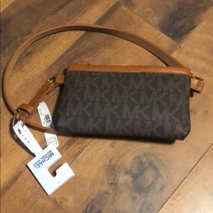 NWT Michael Kors Belt Bag